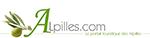 Logo des Alpilles