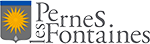 logo Pernes Les Fonntaines
