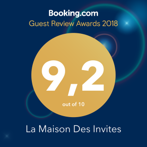 Guest preview awards 2018 Booking